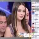 Auch eine Vielzahl italienischer Sender ist dabei.