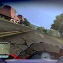 Das Geschwindigkeitsgefühl ist gut, für einen besonders hohen Adrenalin-Ausstoß sorgt die Helmkamera auf dem Zweirad.