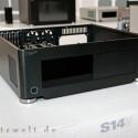 Eine der Neuheiten von OrigenAE: das S14V
