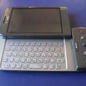 Dafür kann das erste Google-Handy durch eine vollständige Tastatur und diverse andere Eingabemöglichkeiten glänzen.
