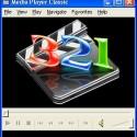 Die Oberfläche des Media Player Classic beschränkt sich auf das Nötigste. Dafür spielt die Software so gut wie jedes Video- und Audioformat ab.