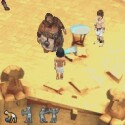 Assil in seinem ersten Abenteuer auf dem Nintendo DS.