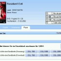 Einige der attraktivsten Filme können Nutzer bei One4movie allerdings nur einzeln als Pay-per-View und nicht im Rahmen des Abonnements abrufen. Positiv: Bei fast allen Filmen können die Nutzer sich zwischen Streaming und Download entscheiden.