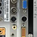 Die Hauppauge WinTV 88x holt sich Film und Funk per DVB-T und Kabel an Bord.