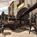 Erste Screenshots zum kommenden Multiplayer-Spiel Battlefield 2.