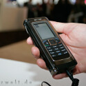 UMTS, HSDPA und GPS-Chip