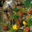 Screenshot: Die Siedler