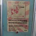 Interessanten Konzerthinweis entdeckt? Kurzer Schnappschuss vom Plakat genügt und Sie werden das Konzert bestimmt nicht verpassen.