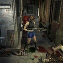 Screenshot: Resident Evil 3