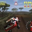 Screenshot: Paris Dakar
