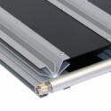 Konvekt-O-Matic Maxi-plus: Diese Passiv-Kühlkörper sind in hohem Maße für ein lautloses System mitverantwortlich. Im Vergleich zum ersten Rundum-Lautlos-PC haben sie weniger Lamellen. Kostenpunkt pro Stück: Etwa 154 Euro.