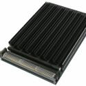Konvektor-Booster-Kit-Maxi: Droht der Hitzekollaps, erhöht dieser aktive Querstromlüfter die Kühlleistung des eigentlichen Radiators um das Dreifache. Kostenpunkt: Etwa 53 Euro.
