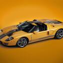 Ford Gtx1 Roadster: Amerikanische Muskelkraft