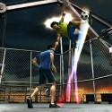Trickreich: Mit den Gamebreakern können Sie Ihre Fähigkeiten aufladen, um Ihre Verteidiger spektakulär abzuschütteln, sich von einer Wand abzustoßen oder den Ball mit unglaublichen Schüssen volley ins Tor zu donnern.