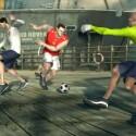 """Wayne Rooney ist auch im Spiel ein echtes \""""Kampfschwein\""""."""