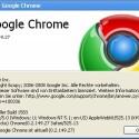 Noch befindet sich Google Chrome im Beta-Status, weitere Features und Optimierungen sollen in Kürze folgen.