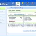 Die Freeware bietet drei verschiedene Scanmodi,  die sich in Intensität und Dauer unterscheiden.