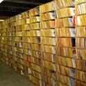 Mit drei Millionen Platten die weltweit größte ihrer Art (Quelle: eBay.com).