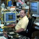 Der Musikliebhaber aus den USA verkauft die Sammlung aus gesundheitlichen Gründen (Quelle: eBay.com).