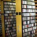 Auch 300.000 CDs gehören zu der Auktion (Quelle: eBay.com).