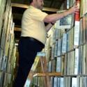 Zu den Platten gibt es noch die Rechte an sechs Verlagen und acht Plattenlabels (Quelle: eBay.com).