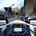 Screenshot: F1 2001