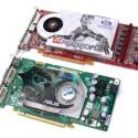 Asus EN7900GT TOP gegen Sapphire Radeon X1900 GT