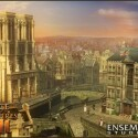 Screenshot AoE III: Paris