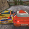 Screenshot: V-Ralley 2