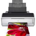 Grossformatdrucker sind in der Lage, Bilder bis zu DIN-A3-Größe und darüber hinaus auszudrucken