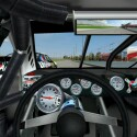Screenshot: Nascar Racing 4