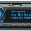Pioneer DEH-P70BT