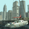 Manhatten in GTA IV.