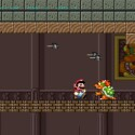 Detailierter Super Mario Bros. 1 Clone