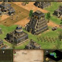 Screenshot: Age of Empires - The Conquerors