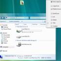 Der Windows Explorer wurde dezent umstrukturiert.
