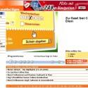 Das Streaming-Angebot von RTL heißt Webclips. Nutzer müssen vor jedem Video zunächst einen Werbespot über sich ergehen lassen.