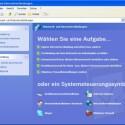 Sogar in der - von vielen nutzern verschmähten - Kategorieansicht von XP erscheinen die mit Folder2MyPC angelegten Verknüpfungen. Welches Icon angezeigt wird, können Sie übrigens frei wählen.
