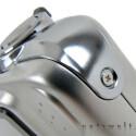 Massiv, massiver, Z1200: Das sauber verarbeitete Edelstahlgehäuse macht einen hervorragenden Eindruck.