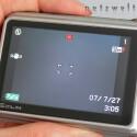 Beschnitten: In der Standard-Ansicht ist bei voller Auflösung rechts und links eine schwarze Begrenzung im Bild.