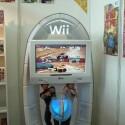 Nintendo Wii: Fahren mit vollem Körpereinsatz