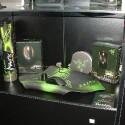 Razer brachte mit der Lachesis eine Gamer-Maus mit 4.000 dpi zur Spielemesse.
