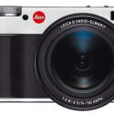 Klassisches Design nicht nur für Leica-Fans. Die Digilux 3 liefert 7,5 Megapixel Auflösung und deckt mit dem Kit-Objektiv 28-100 Millimeter ab.