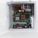 Der Originalkühler des Intel Atom wurde später ebenfalls gewechselt.