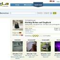 Die Website hat ein simples wie hochgestecktes Ziel: das größte Sprachportal der Welt zu werden.