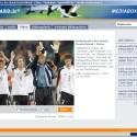 Auch nicht schlecht: In der Mediabox können Internetnutzer auf alle Video-Clips aus dem Angebot vom Sport-Portal der ARD zugreifen.