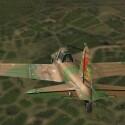 Screenshot: IL 2 Sturmovic