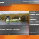 Die Mediathek ist die Streaming-Plattform des ZDF.