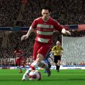 Ribery sehr detailgetreu in der PC-Version.
