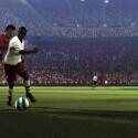 Wayne Rooney auf der Xbox 360.